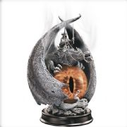 Fury Of The Witchking Incense Burner